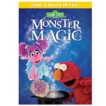 Sesame Street: Monster Magic Hits Stores 10/4 | #SesameStreet