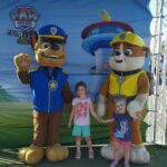 Was the 3.5 Hour Wait for the #PawPatrol Roll Patrol Road Tour Worth It? | #RollPatrolTour #NYSFair