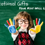 20 Educational Gifts Your Kids Will Love | #GiftIdeas #HGG