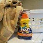Biz: The Laundry Booster That Doesn't Cut Corners   #Biz