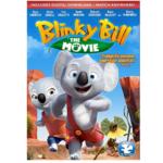 Pick Up Your Copy of Blinky Bill on DVD 10/11 | #BlinkyBill