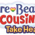 Care Bears & Cousins Take Heart: Volume 1 on DVD 11/1 | #CareBears