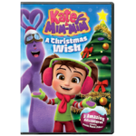 Kate & Mim-Mim: A Christmas Wish