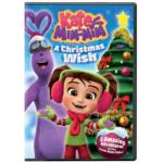 Kate & Mim-Mim: A Christmas Wish | #KateAndMimMim #DisneyJr