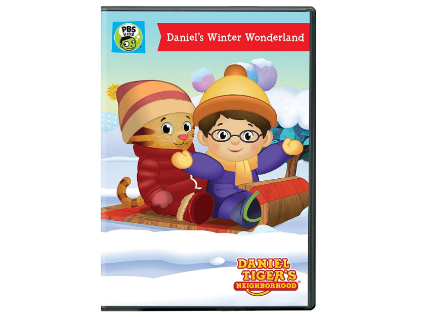 Trolls Holiday Poster >> Daniel Tiger's Neighborhood: Daniel's Winter Wonderland | #DanielTiger | Mama's Geeky