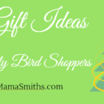17 Gift Ideas for Early Bird Holiday Shoppers