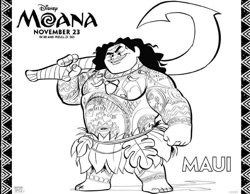 maui-coloring-page