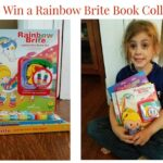Rainbow Brite is Back! Enter to Win a #RainbowBrite Book Collection from Hallmark | #Giveaway