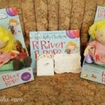 Kelly Clarkson's Children's Book River Rose and the Magical Lullaby is Now Available