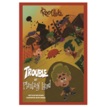 The Rootlets: Trouble at Plantasy Land – Q&A With The Author, Vicki Marquez | #Giveaway