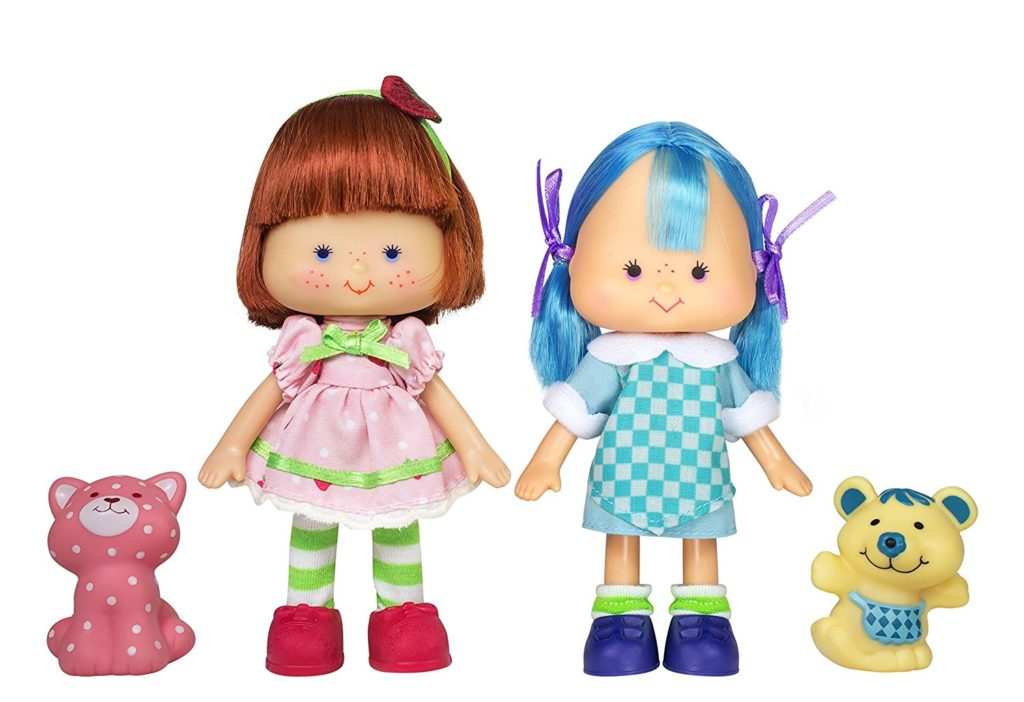 strawberry-shortcake-dolls