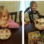 Throw the Perfect Disney's Alice Through the Looking Glass Tea Party | #ThroughTheLookingGlass #DisneyAlice