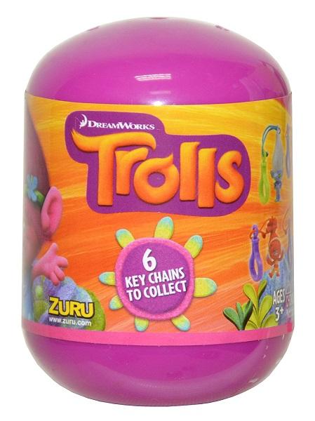trolls-keychain