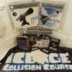 Ice Age 5: Collision Course #ScratInSpace Family Movie Night | #CollisionCourse #IceAge #Giveaway