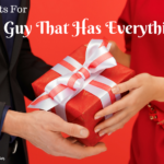 25 Gifts for the Guy That Has Everything | #HGG #GiftIdeas
