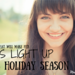 30 Gifts That Will Make Her Eyes Light Up This Holiday Season | #HGG #GiftIdeas