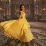 A Look At Disney's Live Action Beauty and the Beast: Images & Trailer