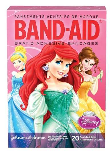 disney-princesses-band-aids