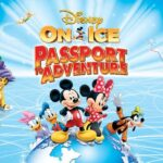 Disney on Ice Presents #PassportToAdventure Discount Tickets & #Giveaway for Syracuse, NY | #DisneyOnIce