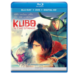 Bring Home Kubo and the Two Strings 11/22 | #Kubo #KuboMovie