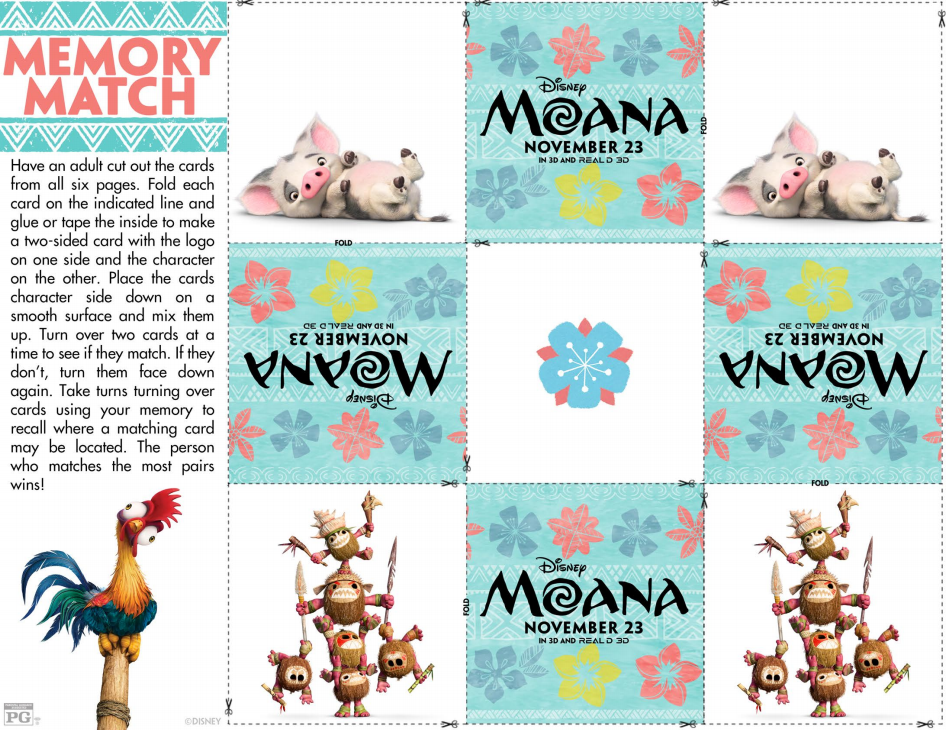 moana-memory-match