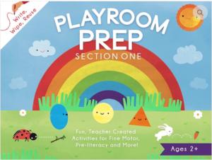 playroom-prep