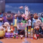 SING Comes Home TODAY Full of Fun Bonus Features!