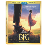 FREE The BFG Activity Sheets! Available on Blu-ray Today! | #TheBFG #Disney
