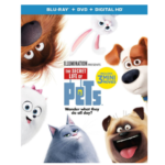 3 Reasons to Pick Up The Secret Life of Pets on 12/6 | #Giveaway #SecretLifeOfPets