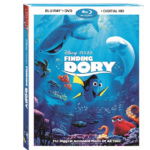 Disney's Finding Dory Swims Home on 11/15 + Hank's Fun Facts | #FindingDory #Disney