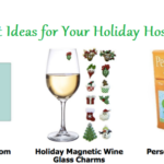 Perfect Gift Ideas for Your Holiday Host & Hostess | #TheGiftGuiders #TGGHost