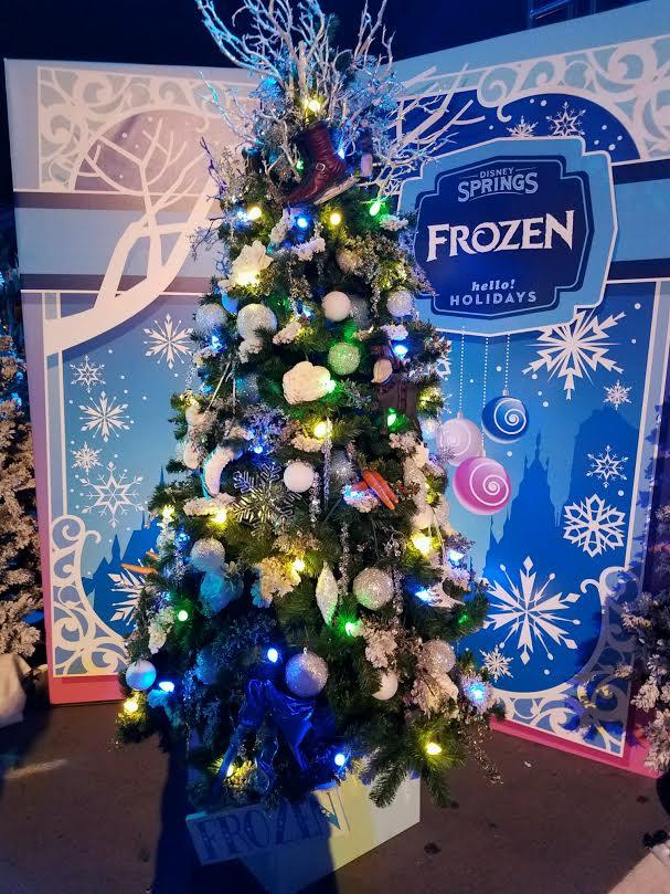 frozen-tree