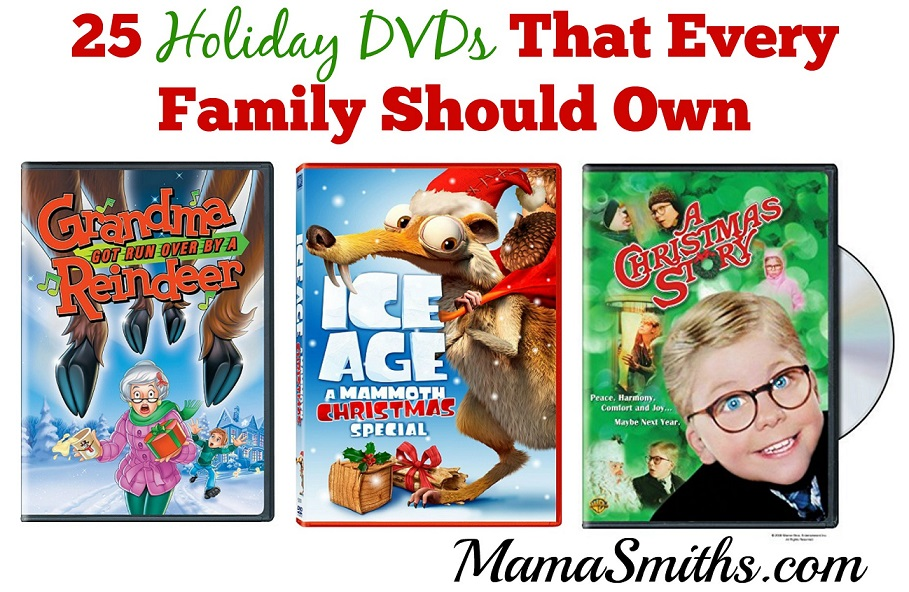 holiday-dvds