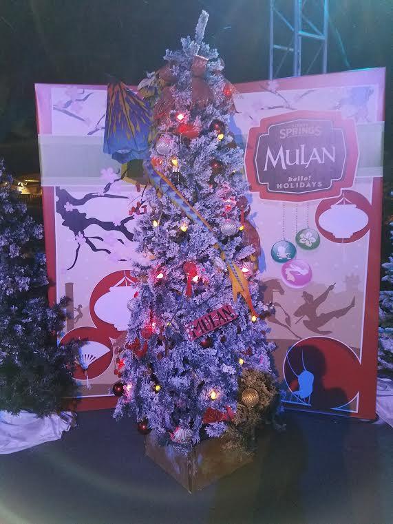 mulan-tree