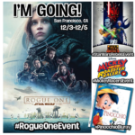 San Francisco Here I Come: Skywalker Ranch, Walt Disney Family Museum, & More | #RogueOneEvent #StarWars