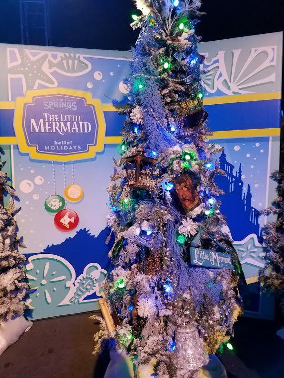 the-little-mermaid-tree