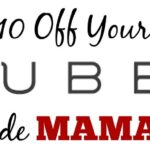 Why I Love Uber (and Why You Will Too!) + Save $10 on Your First Ride