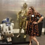 A Star Wars Nerd's Dream: Visiting the Skywalker Ranch & LucasFilm HQ | #RogueOneEvent #StarWars