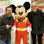 Mickey and the Roadster Racers Premiers 1/15: My Interview With The Executive Producers | #MickeyRacersEvent