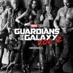 4 Reasons I Can't Wait for Guardians of the Galaxy Vol. 2 | #GotGVol2 #Marvel