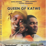 The Inspiring and True Story Queen of Katwe Comes Home 1/31 | #QueenOfKatwe #Disney