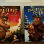 The Gruffalo and The Gruffalo's Child Being Re-released on DVD January 10 | #TheGruffalo