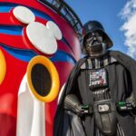 Star Wars Day at Sea Returns to Disney Cruise Line in Early 2018 on Select Disney Fantasy Sailings | #DisneyCruise