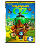 Guardians of Oz Out on DVD 1/24! Enter to Win Here! | #GuardiansOfOz #Giveaway