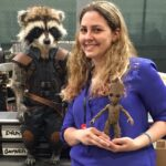 That Time I Was on the Set of Guardians of the Galaxy Vol 2 in Atlanta | #GOTGVol2