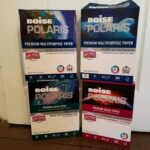 Why Boise POLARIS Premium Paper Makes All The Difference in Your Home Office