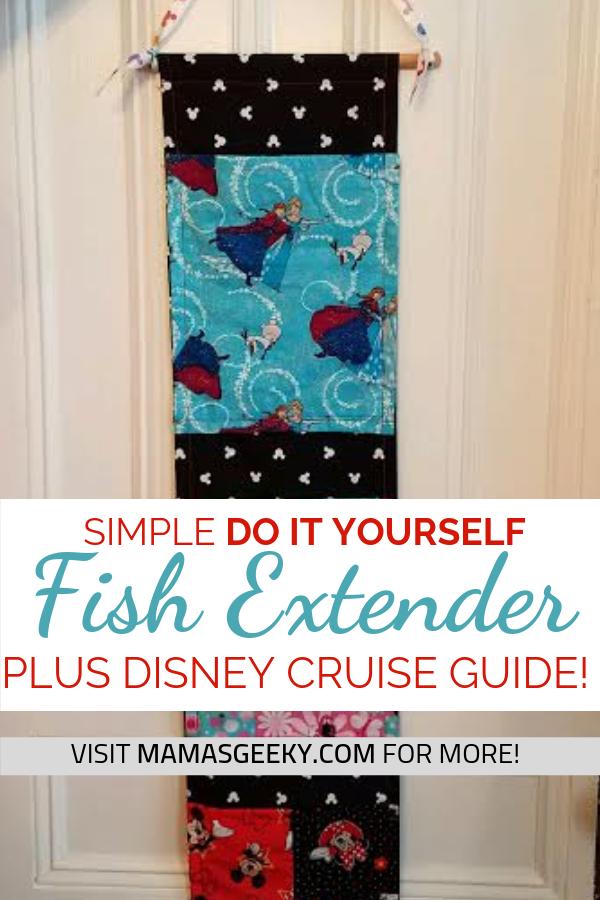 DIY Fish Extender