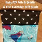 Disney Cruise Fish Extender Guide (+ DIY Tutorial!)