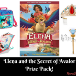 Elena and the Secret of Avalor on DVD 2/7! | #ElenaOfAvalor #Disney