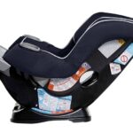 5 Reasons You Need The Graco Extend2Fit Car Seat | #Graco #CarSeatSafety